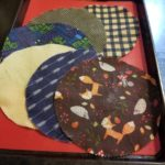 Beeswax Wraps Attempt 1